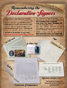 Theme Kit - Remembering The Declaration Signers
